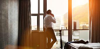 hotel marketer habits