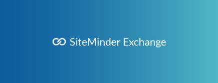 SiteMinder Exchange