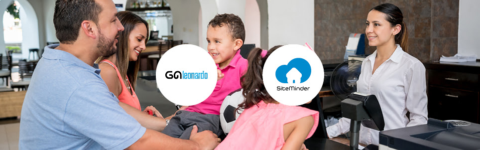 GestioneAlbergo partners with SiteMinder