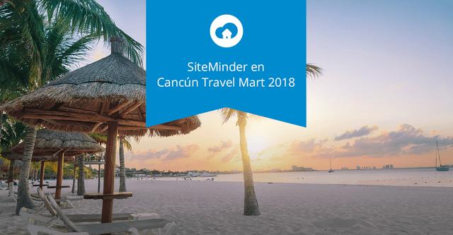 Cancún TravelMart