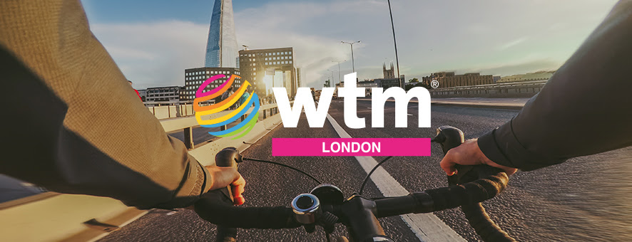 WTM London - International Travel Trade Show