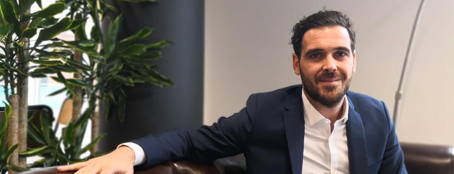 SiteMinder appoints Antoine Aubrun