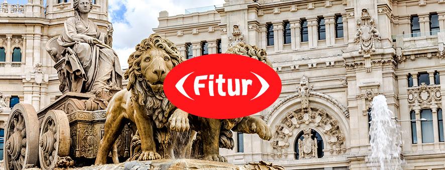 SiteMinder FITUR 2020
