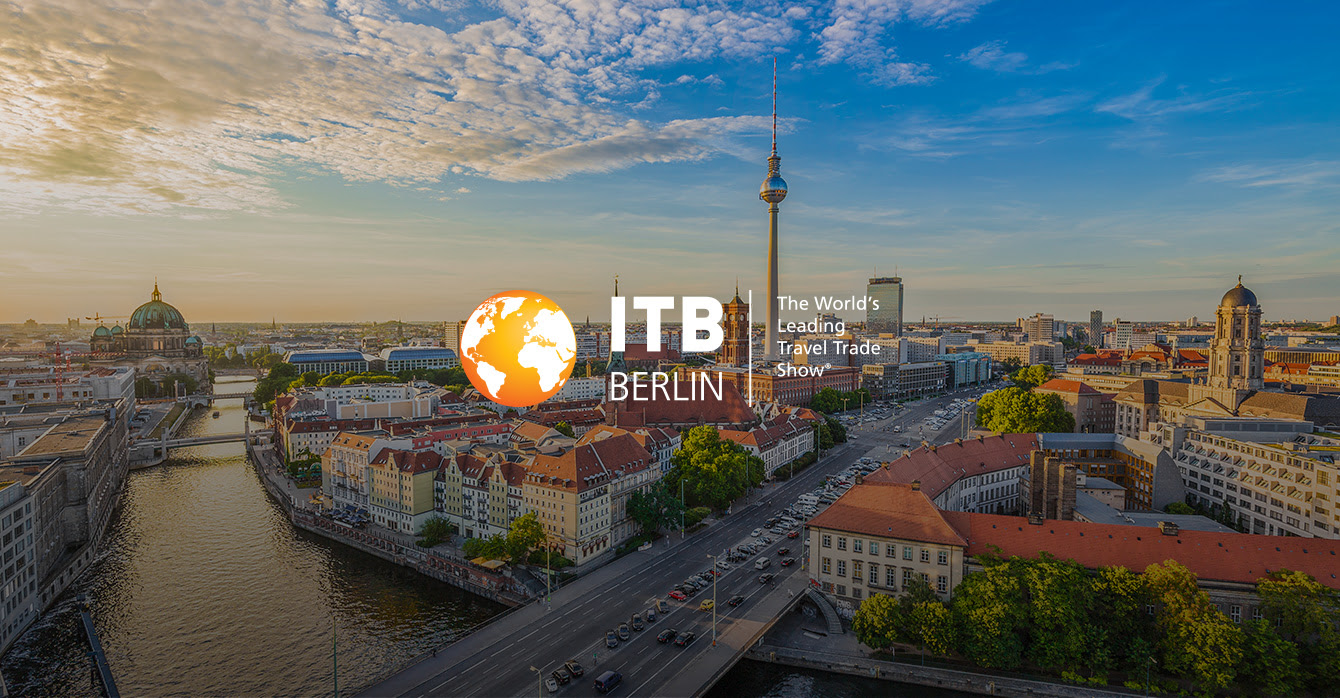 Meet SiteMinder at ITB Berlin 2019