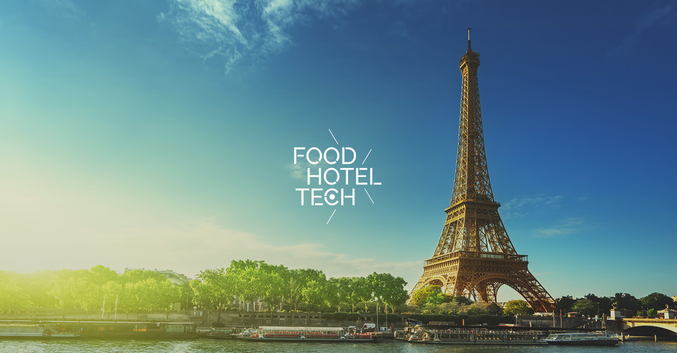 SiteMinder au salon Food Hotel Tech Paris 2019 - Événement Hôtellerie