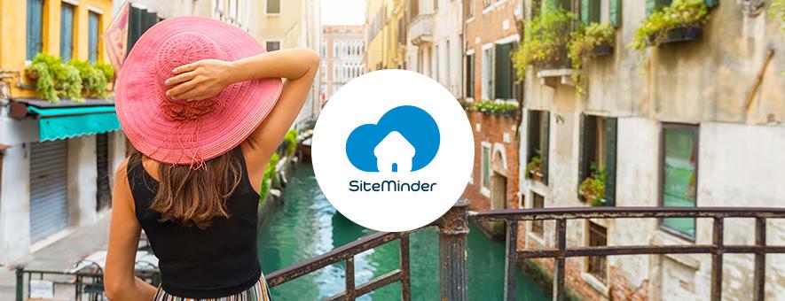 SiteMinder Italian travellers report 2019