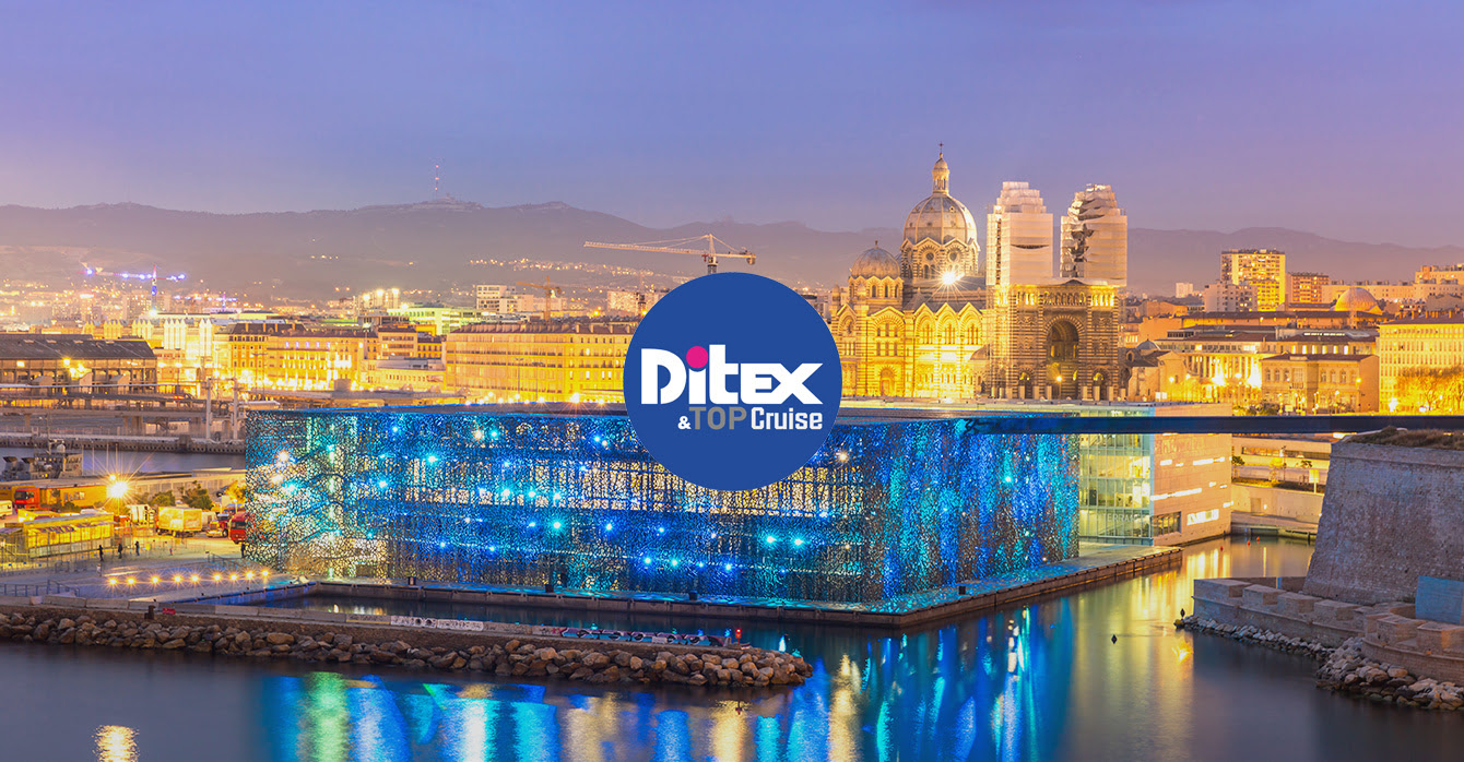 DITEX Marseille 2019 - Rencontrez SiteMinder