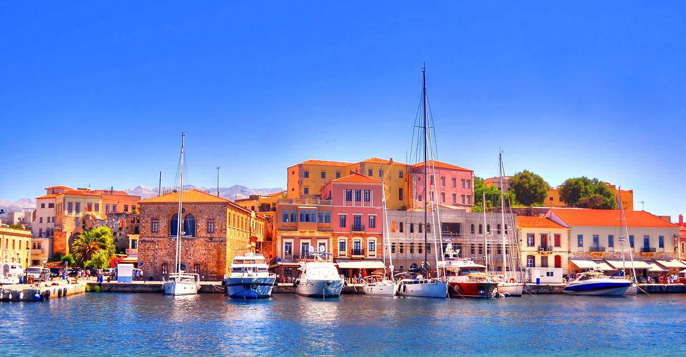 [Crete Event] Maximise your Hotel Online Distribution