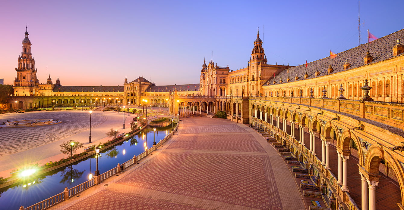 Evento hostelería Sevilla España - SiteMinder