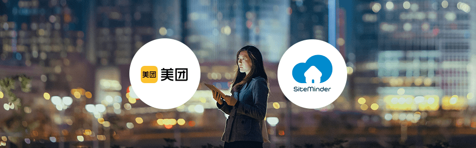 Meituan partners with SiteMinder