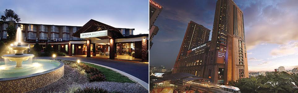 Berjaya Hotels & Resorts engages SiteMinder