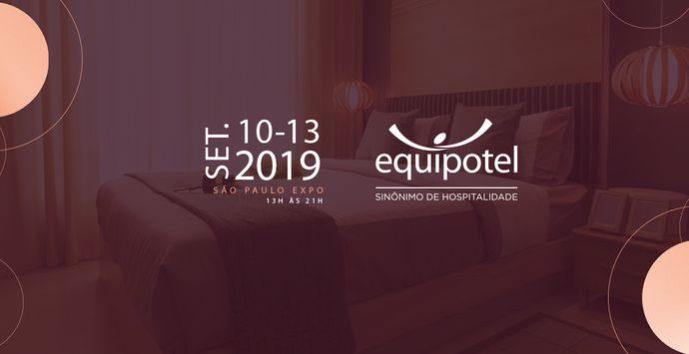 equipotel 2019 | Sao Paulo - Siteminder