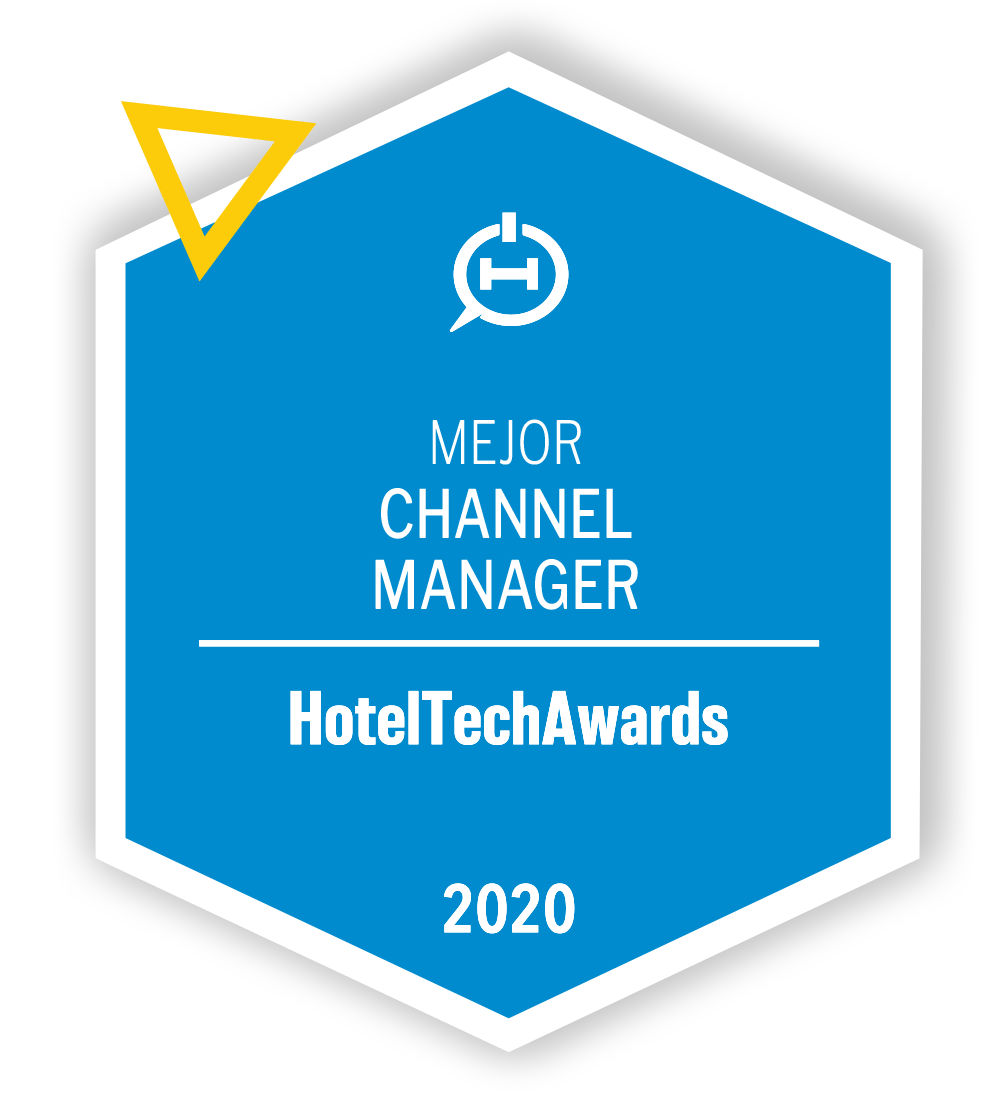 Best Channel Manager hotel technology