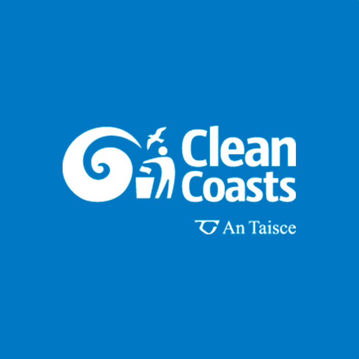 Clean Coasts logo