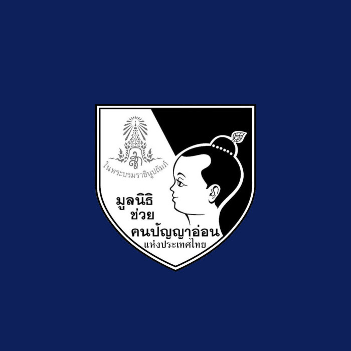 Thai Foundation logo