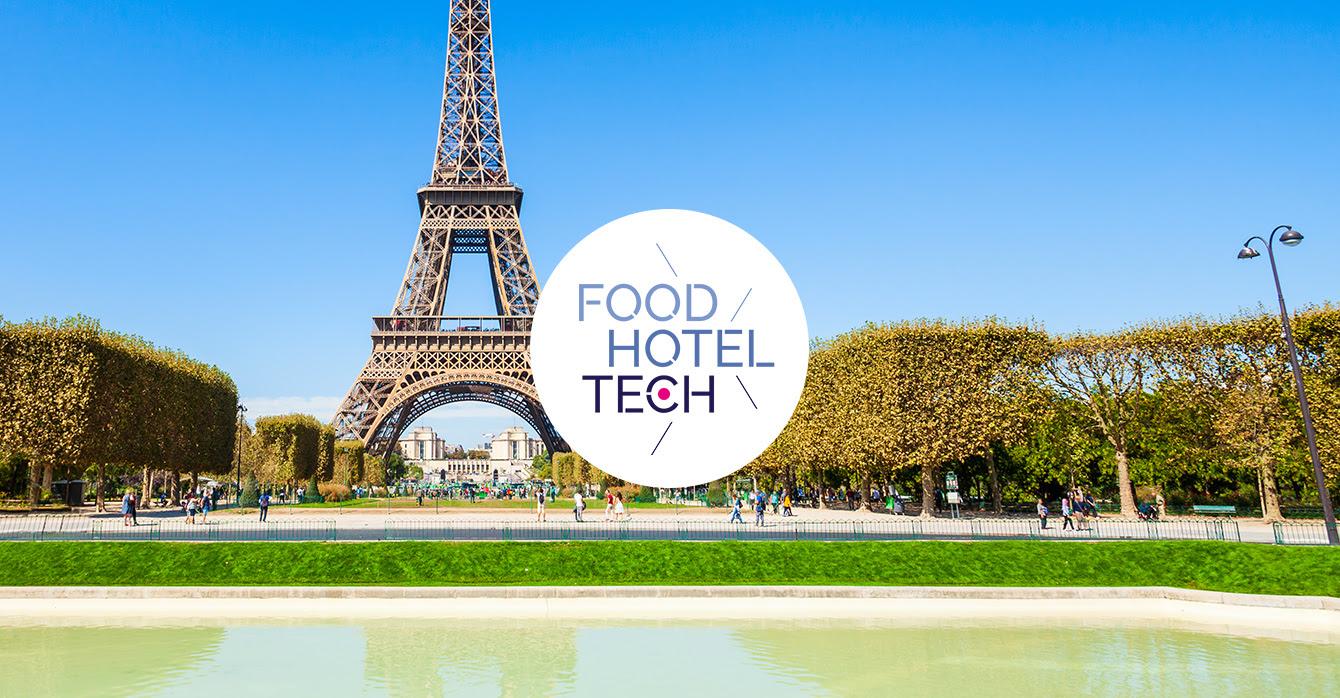 SiteMinder au salon Food Hotel Tech Paris 2020 - Événement Hôtellerie