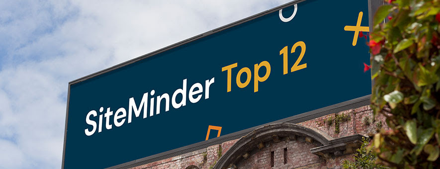 SiteMinder's 2019 top hotel booking channels