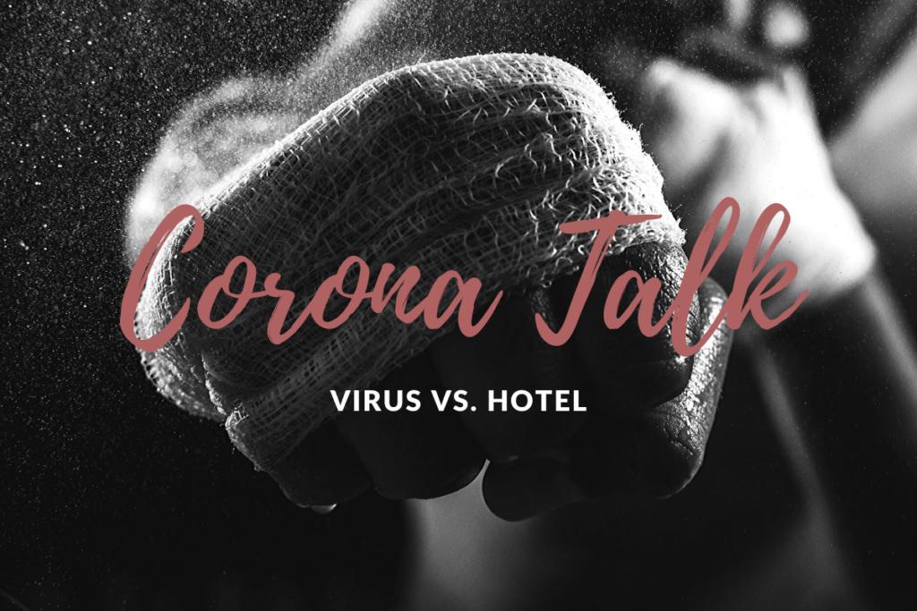 Corona Talk HIC