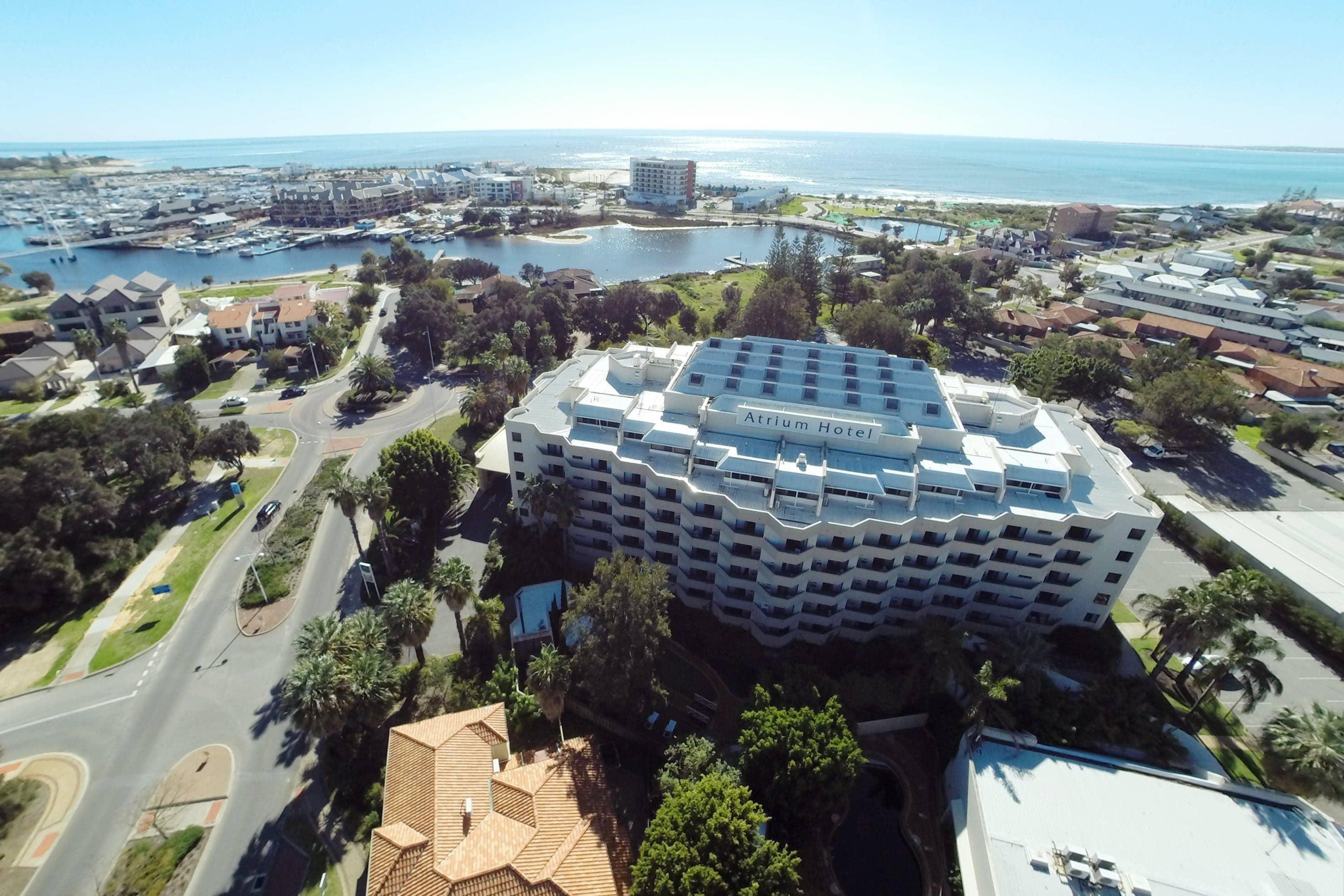 Picture of The Atrium Hotel Mandurah