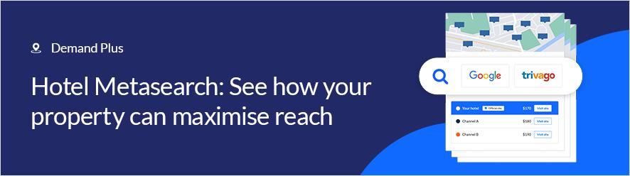 SiteMinder's demand plus product