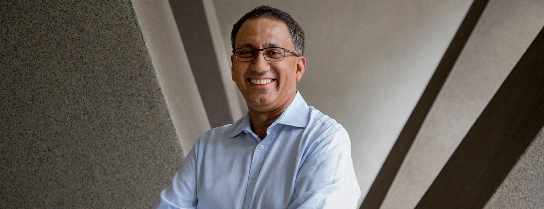 SiteMinder CEO Sankar Narayan announces pre-IPO funding - BlackRock, AustralianSuper, Fidelity International